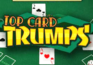 Top Card Trumps Game