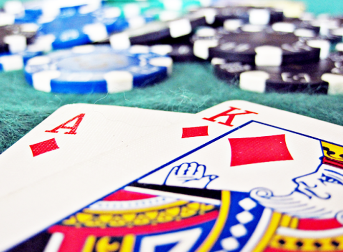 Online Blackjack Games You Can Play