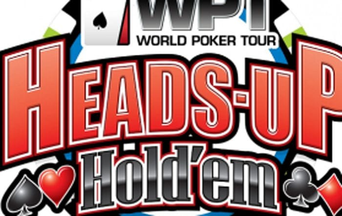 Heads Up Poker Online Real Money