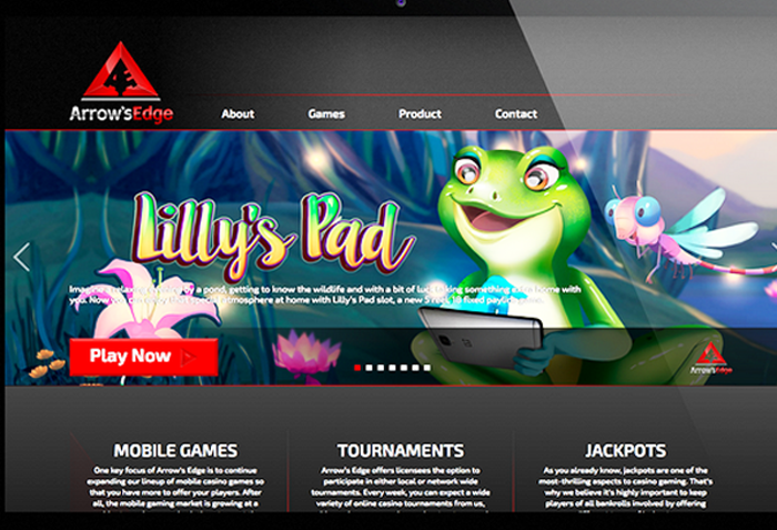 Arrows Edge Casinos Online - 2+ Arrows Edge Casino Slot Games FREE