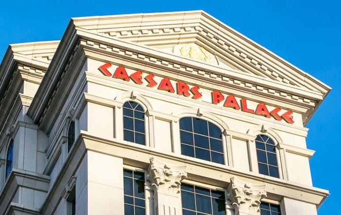 Caesars Entertainment To Sell Harrah's Las Vegas