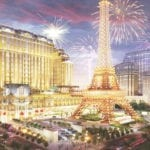 The Parisian Casino in Macau Not Out Of Danger From Legionella Bacteria