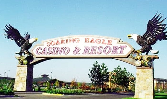 Soaring Eagle Casino Games Online