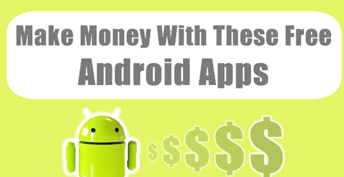 What Apps Pay You Real Money?