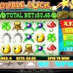 Double Luck Slots