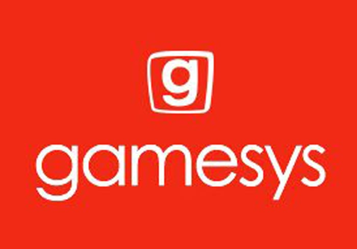 Gamesys Casino Gaming Software