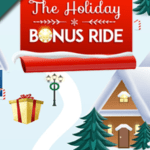 Jackpot Capital Casino Kicks Off The Free Spins Holiday Bonus Ride