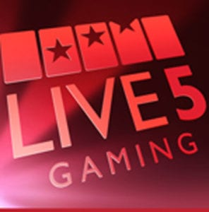 Live 5 Gaming Software | Choose Slot Machines By Developer