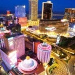 Casinos In Macau, China Now Embrace eSports Betting