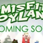 Have Fun With Misfit Toyland Slot Machine at Slots Capital Casino