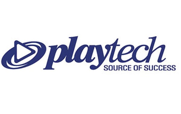 Playtech casino gaming software