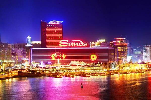 Gambling Analysts Predict Macau; China Will Likely Break All-Time Casino Win Record In 2018