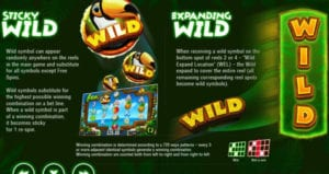 Sticky Wilds | Understand How These Slots Features Work