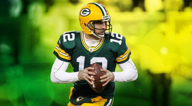 Aaron Rodgers' Clearance |NFL Football Betting Odds Change