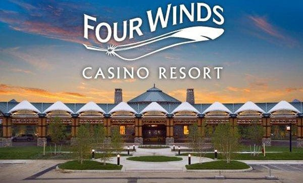 Four Winds Casino Resort Opens In Indiana State