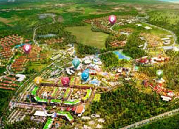 Jeju World Casino In South Korea Opening Stalled