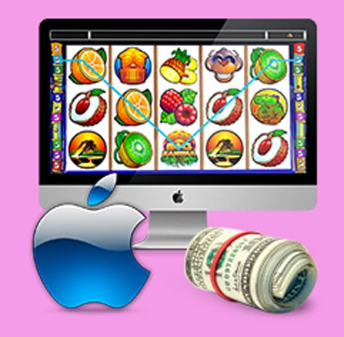 apple casino