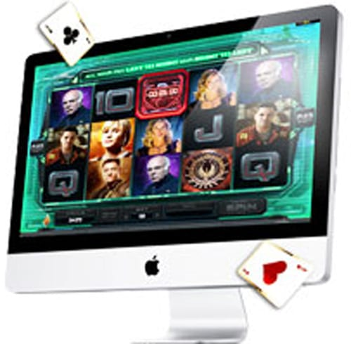 3D USA online casinos for slots | Best US Slot Casino Sites