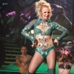 Britney Spears May Be On Her Way Back To Las Vegas Casinos