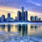 Detroit's Casinos See Revenue Increase In 2017