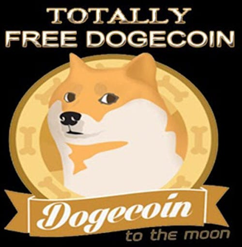 Dogecoin Founder | There Will Be A Burst Of Digital Currencies