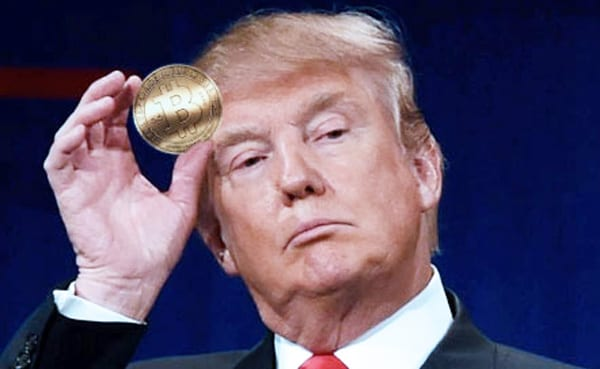 US President Donald Trump Keeps Sportsbooks Grounded In 2017