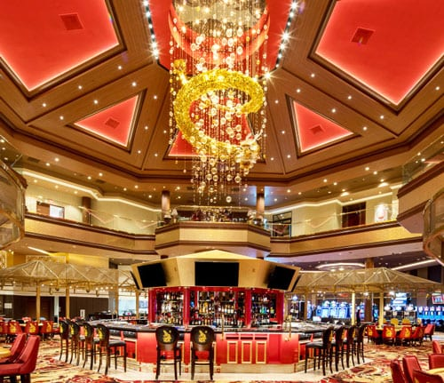 Lucky Dragon Casino And Restaurant Closes Their Doors