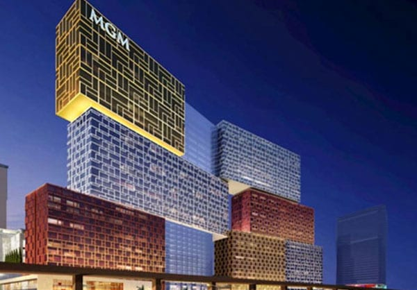 MGM Cotai Receives 225 New Tables This Year