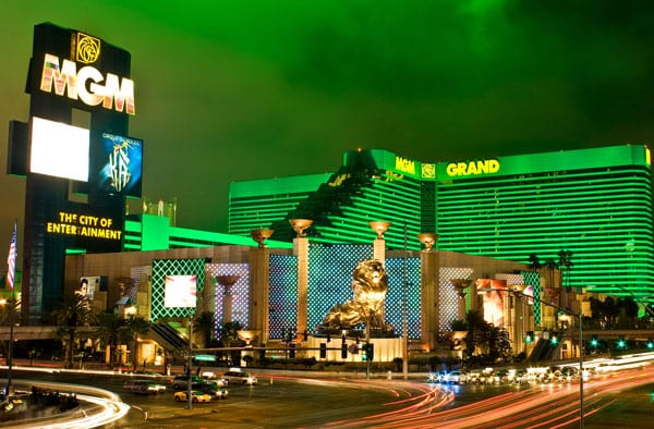 Native American Indian Tribes Gives MGM Resorts Resistance
