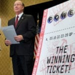 Lucky $559 Million Powerball Jackpot Winner Nowhere To Be Found