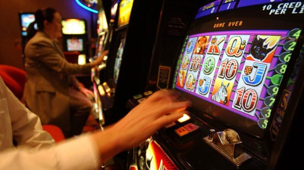 Australia Federal Group Is Against The Removal Of Tasmanian Poker Machines