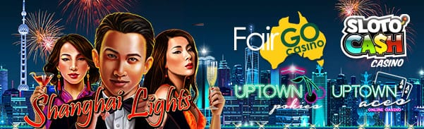 Weekly Online Casino Cash Bonus Promotion Update