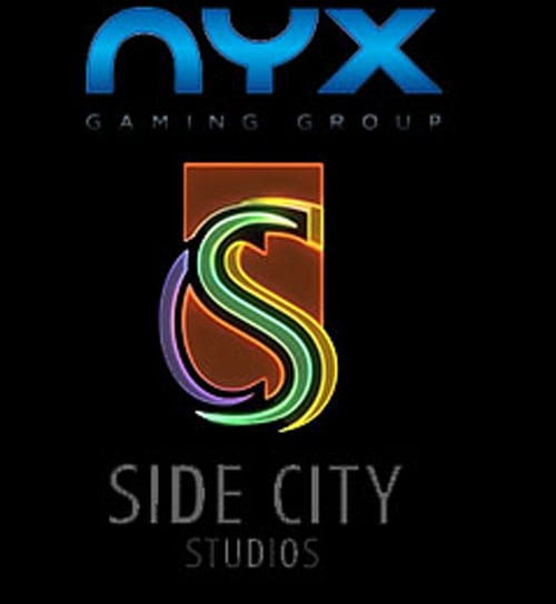 Side City Studios Gaming Software | Choose Slot Machines By Developer