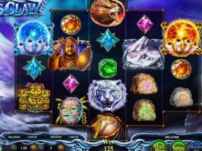 Tiger's Claw Slots Review | Play Free Online Slot Machines