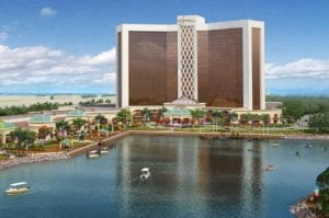Is Steve Wynn's Boston Harbor Casino Project Up for Sale? Casino News