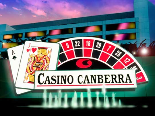 Australia Casino Canberra Under the Gun Down Under | Aussie Casinos