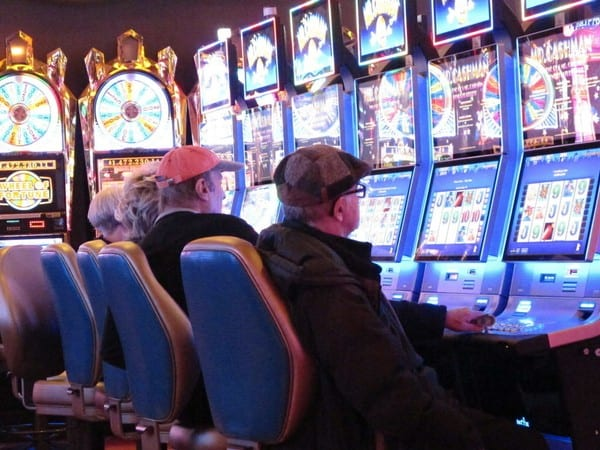 New Louisiana Casino Proposal Eyes Hammond Location | News