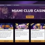Miami Club Casino Headlines Weekly Slots Bonus Promotions