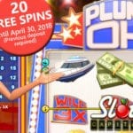 Plunk-Oh Slots Reviews | No Deposit Casino Bonus Coupon Codes