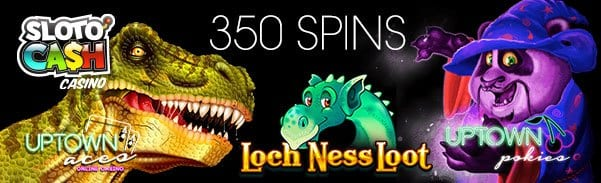Uptown Pokies Casinos | No Deposit Casino Free Spins Bonus Codes