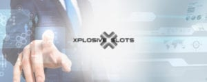 Xplosive Releases 50 New Video Slot Machines for US Players