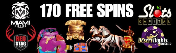 Claim Free Spins Using No Deposit Casino Bonus Codes  | Gambling Games