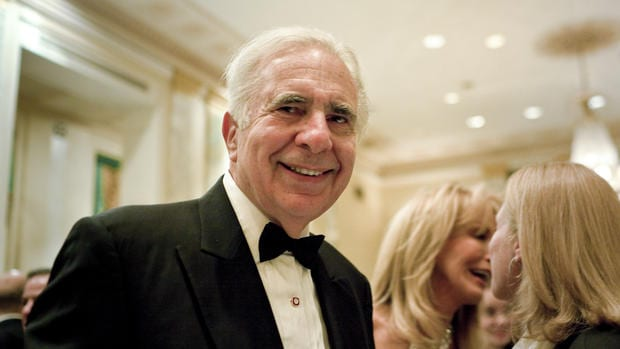 Carl Icahn May Not Been Done in Atlantic City | New Jersey Casinos