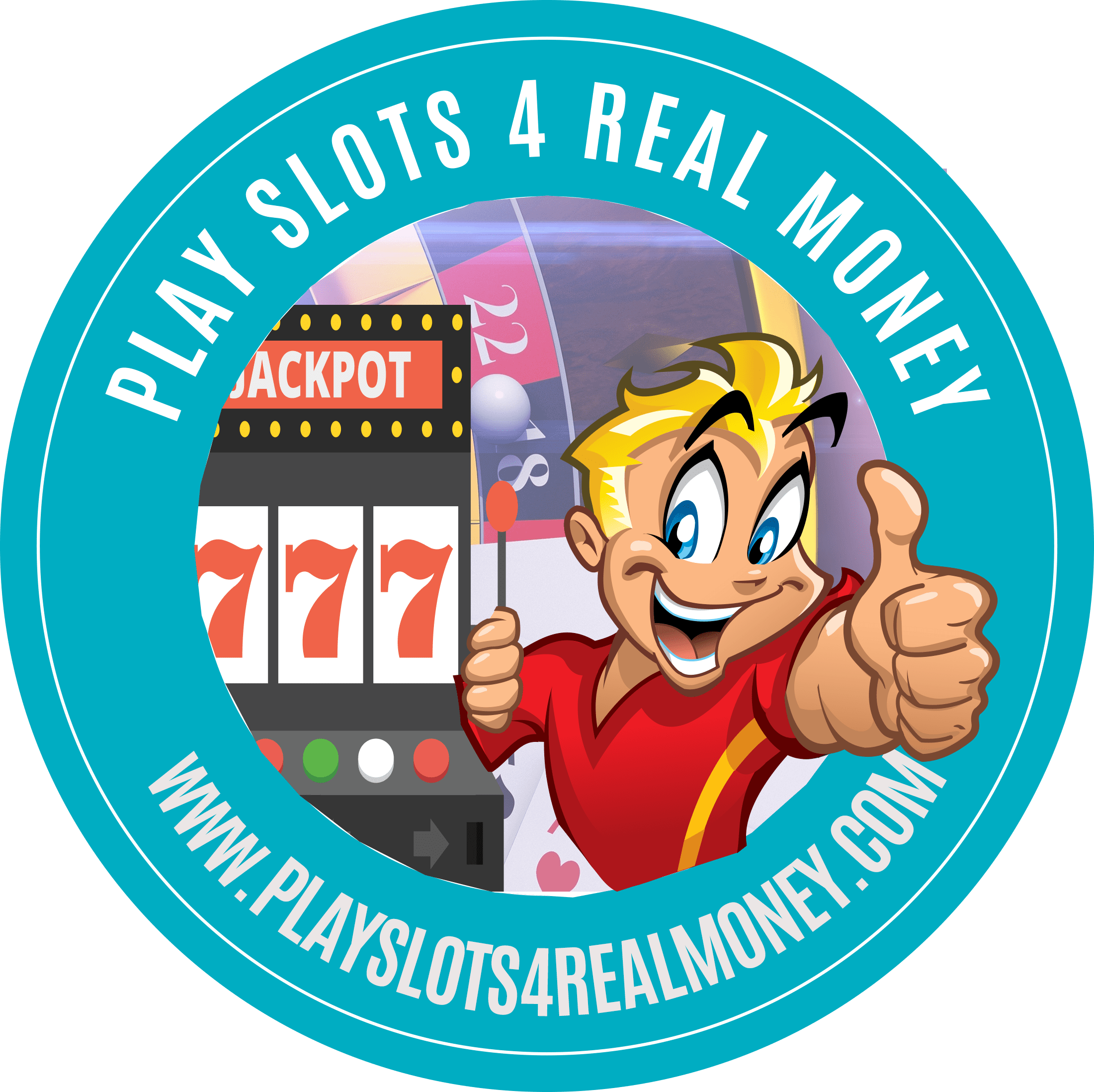 Play Slots 4 Real Money