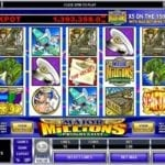 Major Millions Slot Review | Win Playing Progressive Jackpot Games