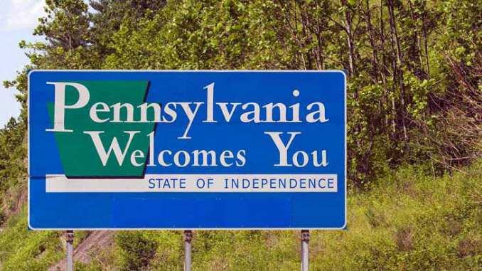 Pennsylvania Moves To The Forefront Of Online Casino Gambling | News