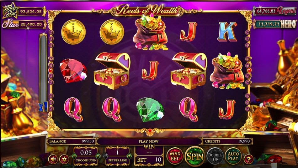 New Casinos Online Usa