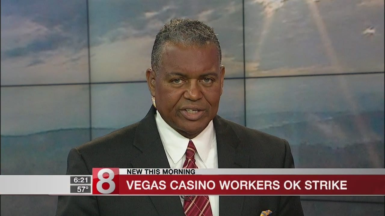 Las Vegas Casino Strike Looms with June 1 Deadline | Gambling News