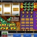 Goblins Gold Slots Review