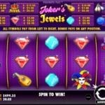 Joker's Jewels Slots Reviews | No Deposit Casino Bonus Codes